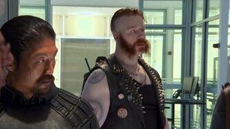 "Sheamus_takes_you_onto_the_set_of_""Teenage_Mutant_Ninja_Turtles"""
