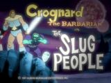 Crognard the Barbarian/Gallery