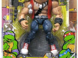 Classic Collection Bebop (2013 action figure)