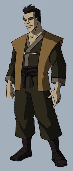 Hamato Yoshi (2003 TV series)