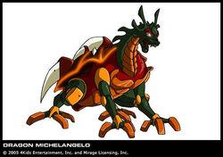 Dragon Michelangelo.jpg