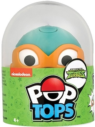 Pop Tops Mikey (2019 action figure)