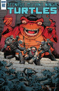 Idw tmnt 82 cover
