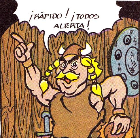 Ragnarok (character)