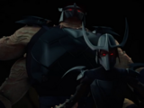 Claw Shredder (2012 TV series)