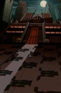 Future shredder palace