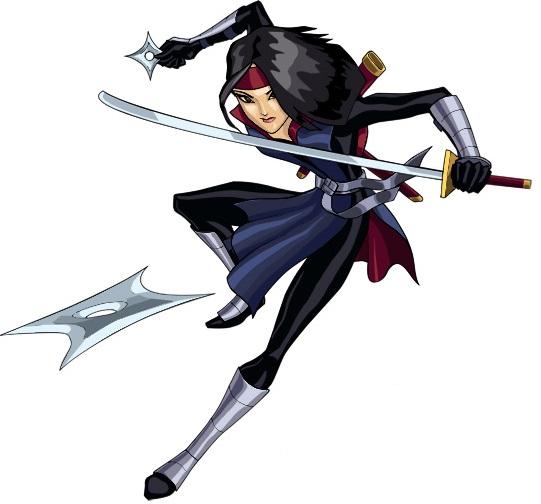 Karai (2003 video games)