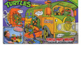 Turtle Party Wagon (1989 toy)