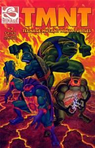 Super Turtles (Mirage)