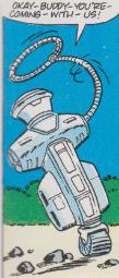 Robotic Unicycle (Archie)