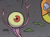 Joe Eyeball (Amazing Adventures)