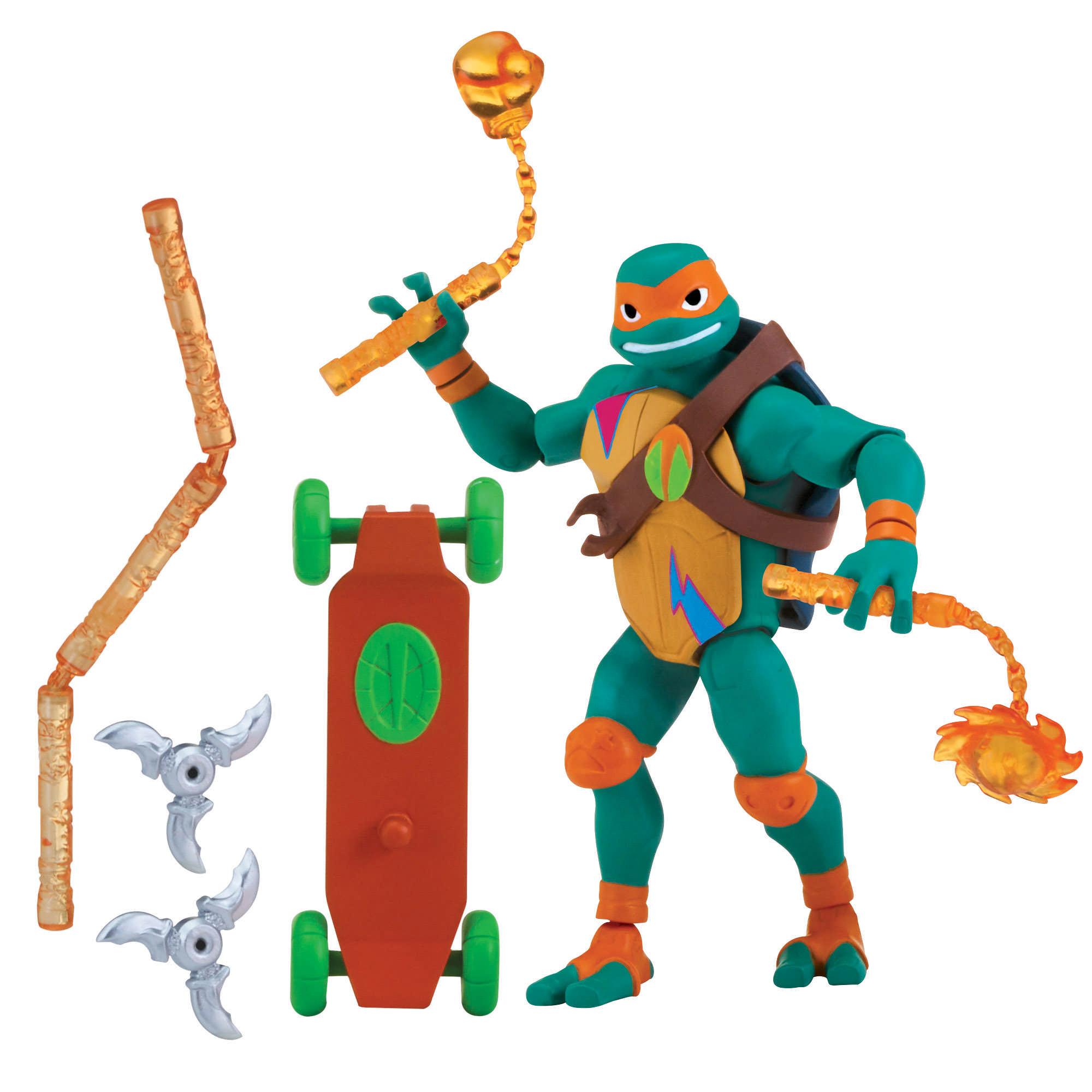 Michelangelo (2018 action figure)