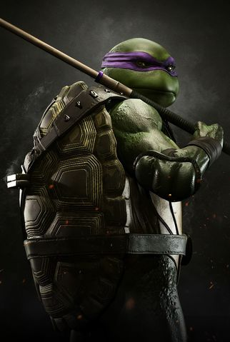 Donatello (Injustice)