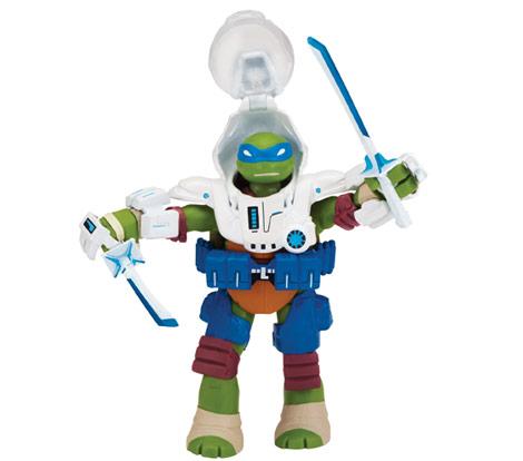 Dimension X Leonardo (2015 action figure)