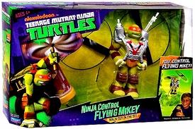 Ninja Control Flying Mikey (2014 toy)