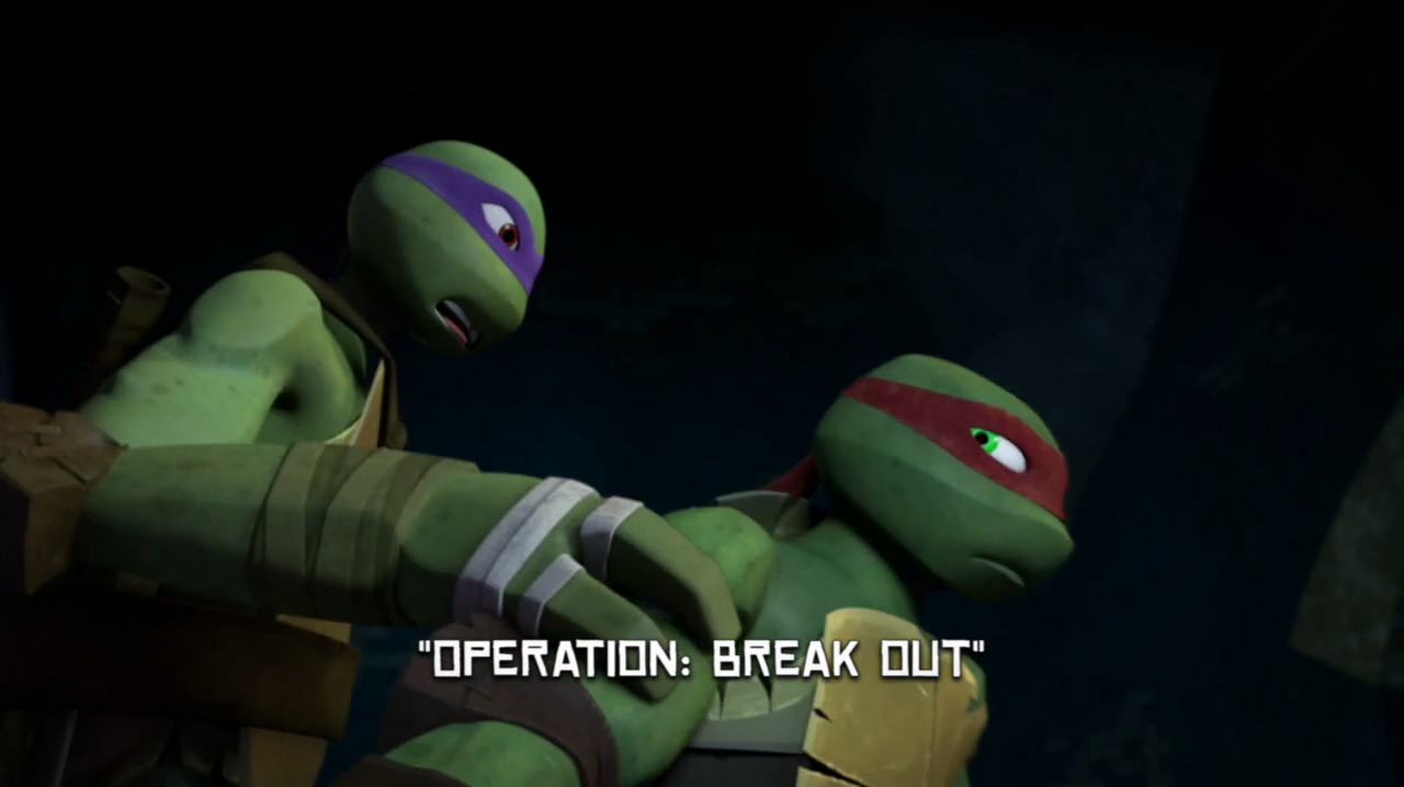 Operation: Break Out