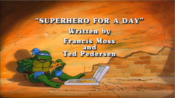Superhero For a Day Title Card.png
