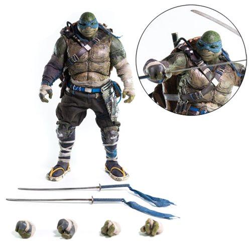 Leonardo (ThreeZero) (2018 action figure)