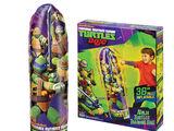Dojo Ninja Turtles Training Bag (2013 toy)