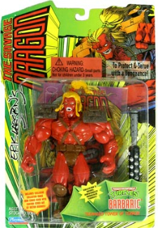 Barbaric (1995 action figure)