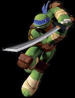 Leonardo Wiki TMNT (2012).png