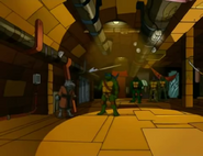 First lair 2003 1