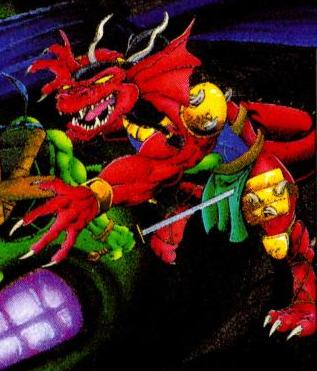 Hothead (1987 video games)
