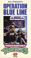 Operation Blue Line