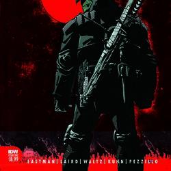 Teenage Mutant Ninja Turtles: The Last Ronin
