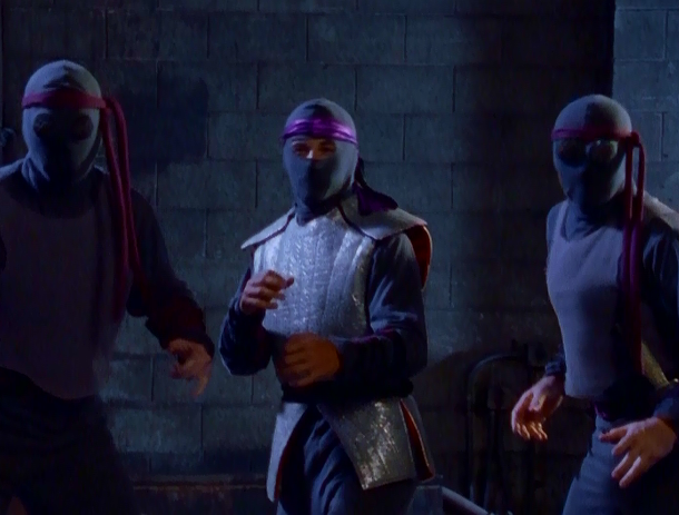 Foot Clan (The Next Mutation)