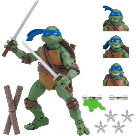 Classic Collection Leonardo (2016 action figure)
