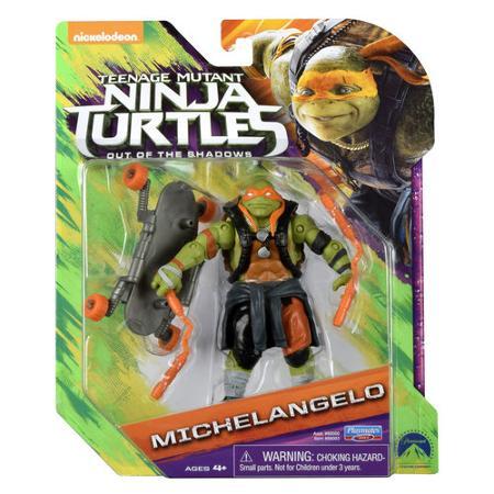 Michelangelo (2016 action figure)