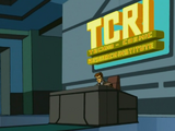 Techno Cosmic Research Institute (2003 TV series)