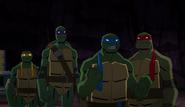 Bvstmnt 25 - ninja turtles