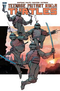 Battle Lines 2 cover RI