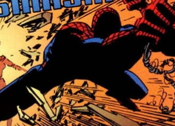 Peter Parker (clone)
