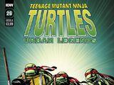 Urban Legends issue 26