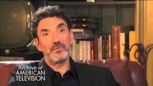 "Chuck Lorre on writing the ""Teenage Mutant Ninja Turtle"" theme song"