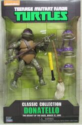 Classic-Collection-1991-Donatello-MovieII