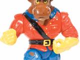 Monty Moose (1992 action figure)