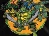Teenage Mutant Ninja Turtles: Way of the Ninja
