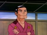 Hamato Yoshi (1987 TV series)