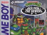 Teenage Mutant Ninja Turtles II: Back from the Sewers