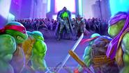 Injustice 2 - ending 1