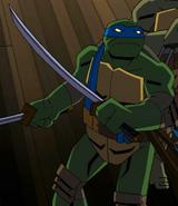 Leo batman