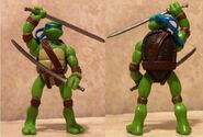 Mini-Movie-Action-Leonardo-2007-B1