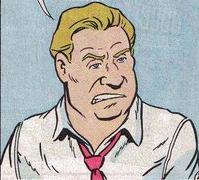 Burne Thompson (Archie)