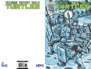 TMNT 2014 Annual cover RE Jetpack 2
