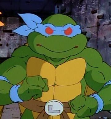 Leonardo (robot) (1987 TV series)