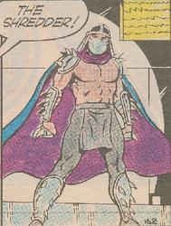 Tmht shredder
